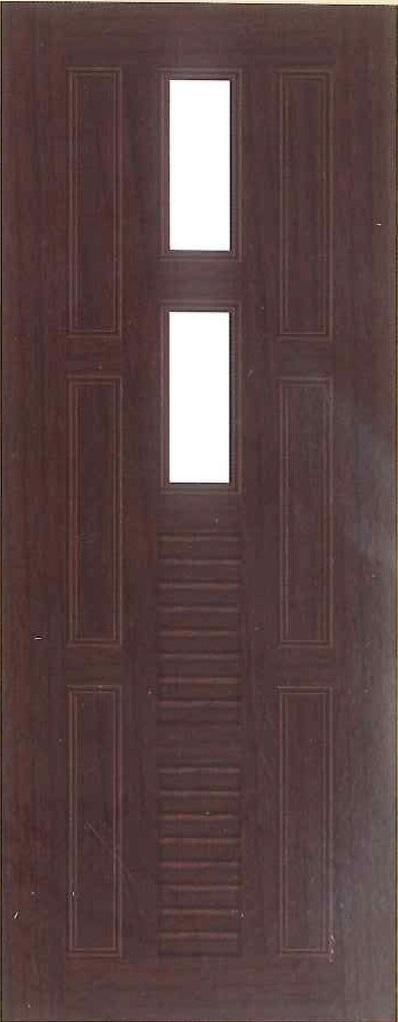 Plastic door PAK C15