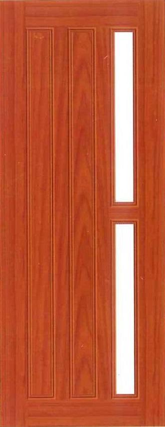 Plastic door PAK O 11