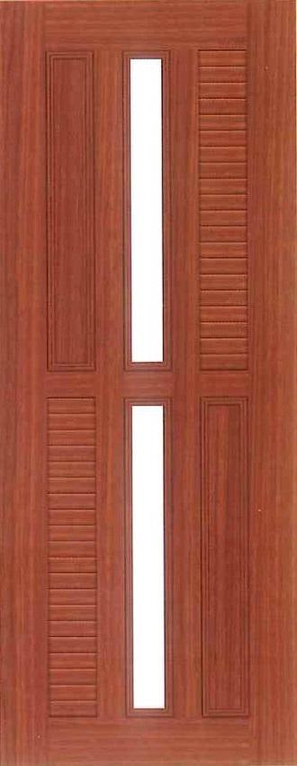 Plastic door PAK Q82