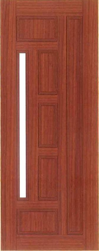 Plastic door PAK Q86