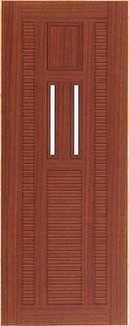 Plastic door PAK Q91