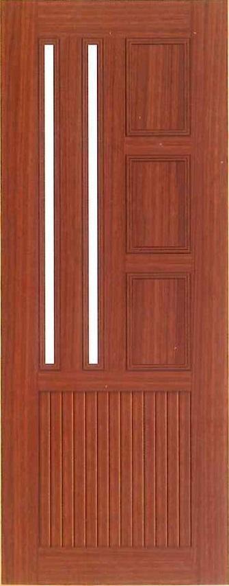 Plastic door PAK Q92