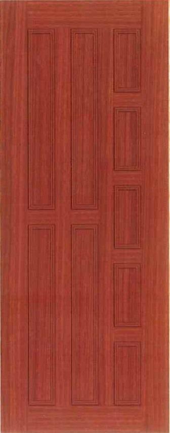 Plastic door PAK Q93