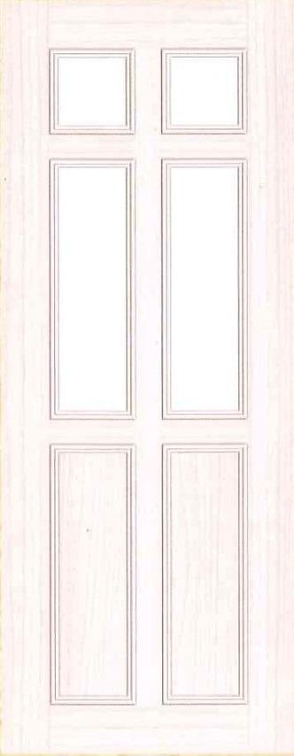 Plastic door PAK W41