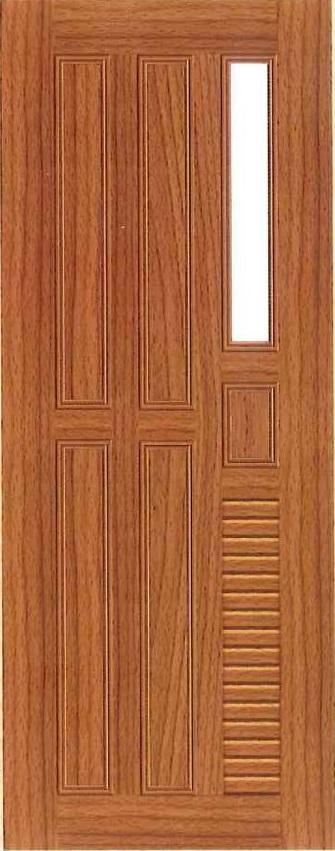 Plastic door PAK Y 09