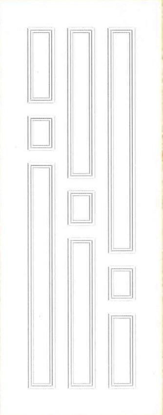 Cửa nhựa PAK Z90