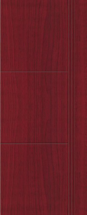 Cửa Composite - Plastic pak-4555