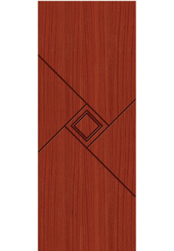Plastic Door - Skin Stickers - SYB - 570