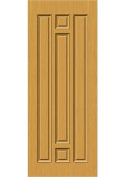 Plastic Door - PU - SYA - 208