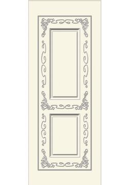 Plastic Door - PU - SYA - 548