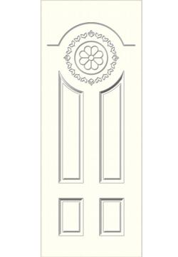 Plastic Door - PU - SYA - 149