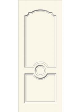 Plastic Door - PU - SYA - 561