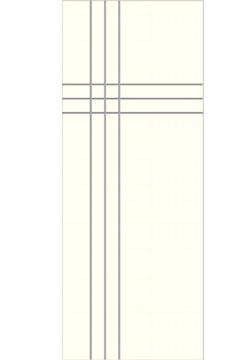 Plastic Door - PU - SYA - 167