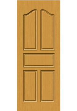 Plastic Door - PU - SYA - 202