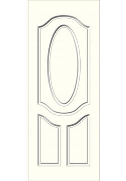 Plastic Door - PU - SYA - 162