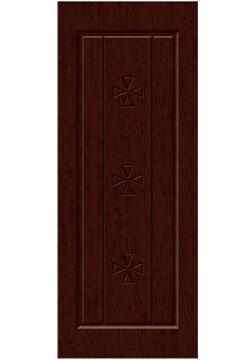 Plastic Door - PU - LX - 379