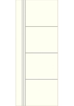 Plastic Door - PU - SYA - 101