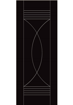 Plastic Door - PU - SYA - 312