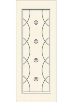 Plastic Door - PU - SYA - 535