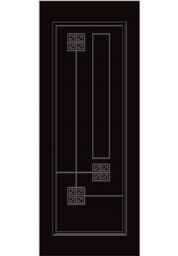 Plastic Door - PU - SYA - 346
