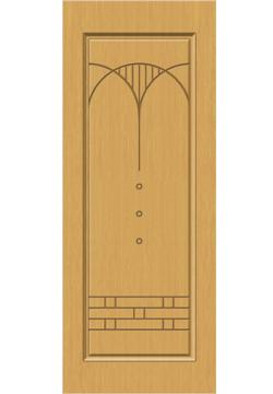 Plastic Door - PU - SYA - 250