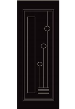 Plastic Door - PU - SYA - 351