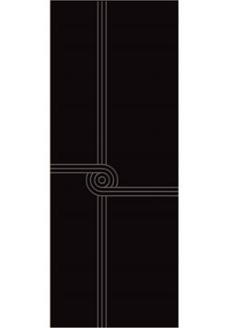 Plastic Door - PU - SYA - 364