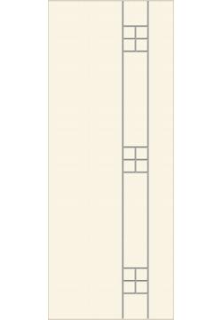 Plastic Door - PU - SYA - 566