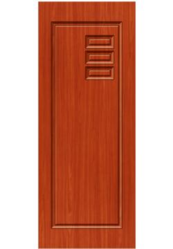 Plastic Door - PU - LX - 283