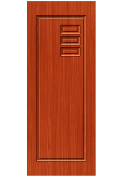 Cửa Nhựa Gỗ - Sơn PU - LX - 283
