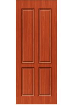 Plastic Door - PU - LX - 288