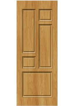 Plastic Door - PU - LX - 182