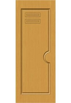 Plastic Door - PU - SYA - 268