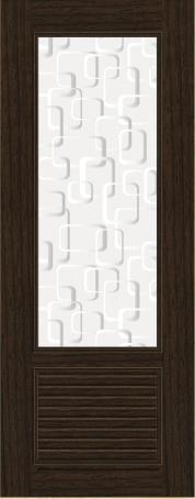 Plastic door PAK-C 03