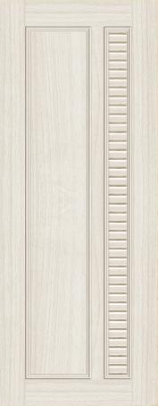 Plastic door PAK-W 14