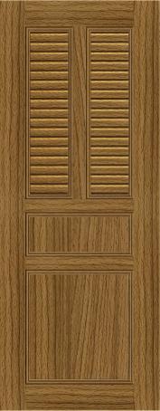Plastic door PAK-Y 19