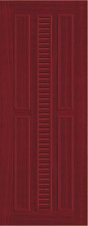 Plastic door PAK-B 22